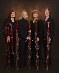 Chicago Bassoon Quartet