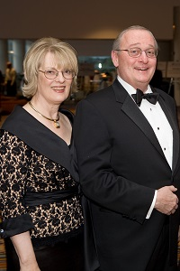 Diane and David Hill
