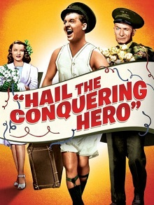 """Hail the Conquering Hero"""