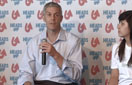 U.S. Education Secretary Arne Duncan Visits Harper College - Thumbnail