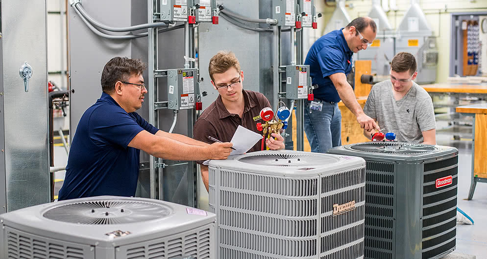 Top Secrets To Achieving Amazing HVAC Success