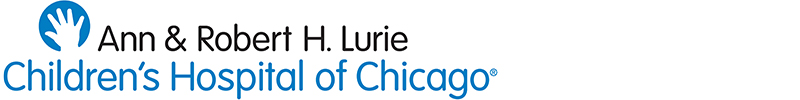 Lurie Children's Hospital Logo