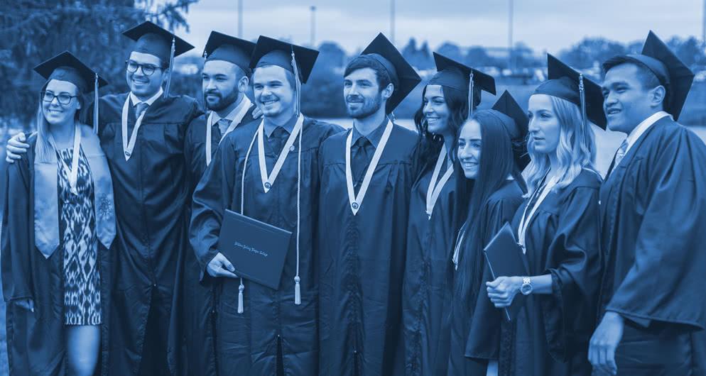 Alumni Graduates Students