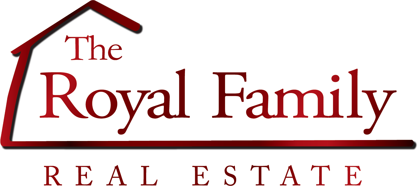 The challenge sponsor: Royal Hartwig of Royal Family Real Estate