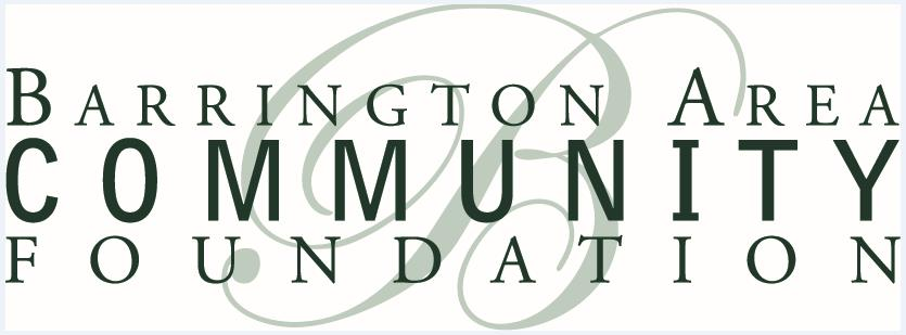 Barrington Area Community Logo