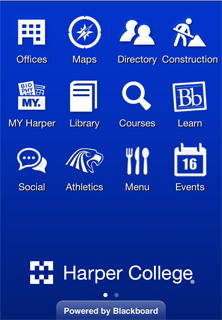 Human Services harper college index of subjects