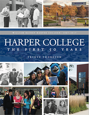 Cover-Harper-50-Years-Book