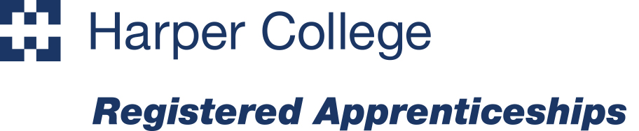 Registered Apprenticeships Logo - Blue