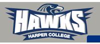 Harper Hawks Logo