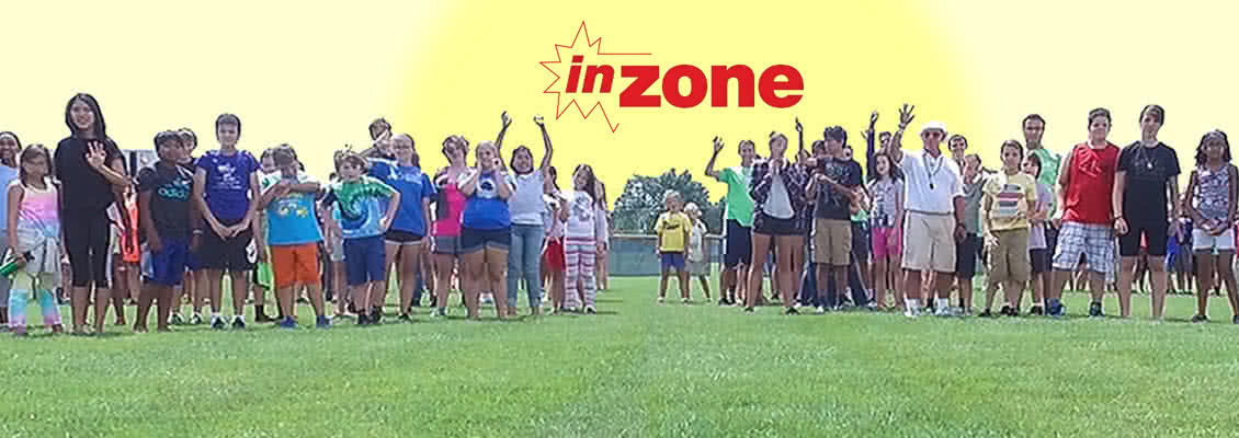 InZone registration open: image