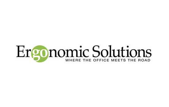 Ergonomic Solutions logo