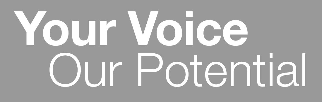 Your Voice Our Potential