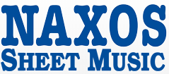 Naxos Sheet Music